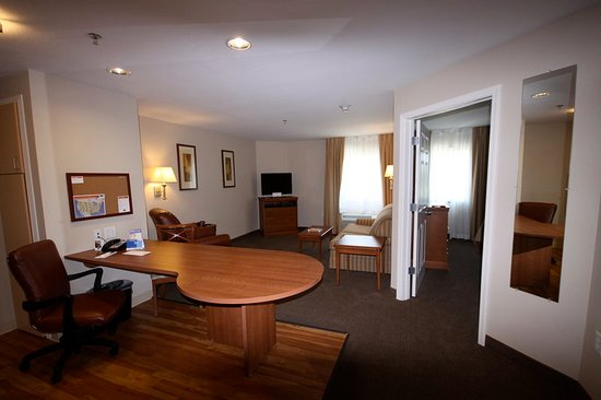 Evans Mills, NY: Suite