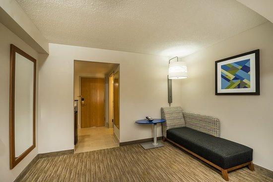 Jeffersontown, KY: Guest room