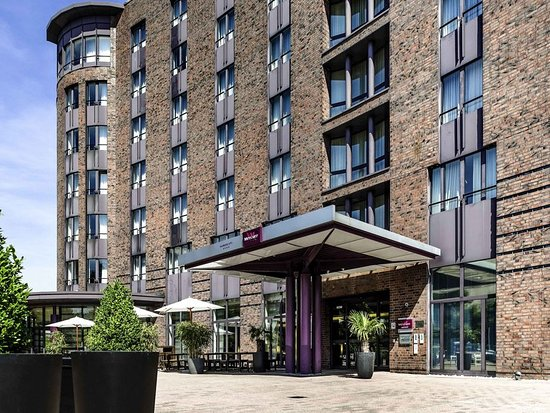 Mercure Hotel Hamburg City Tripadvisor