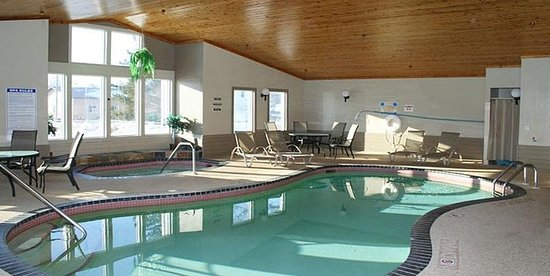 Deerwood, MN: Pool