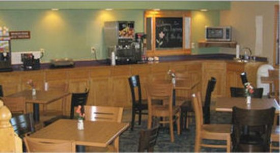 Thorp, WI: Restaurant