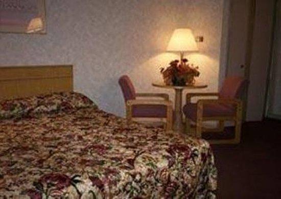Highland Falls, NY: Guest room