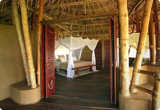 Petatlan, Mexico: Guest room