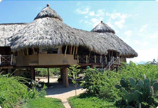 Petatlan, Mexico: Exterior