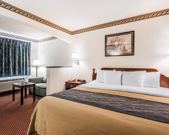 La Vergne, TN: Guest room