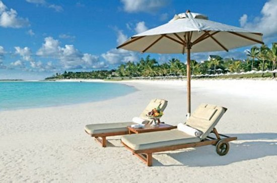The Residence Mauritius: Recreation