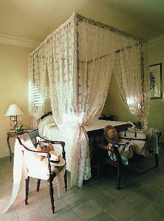 The Residence Mauritius: Guest room