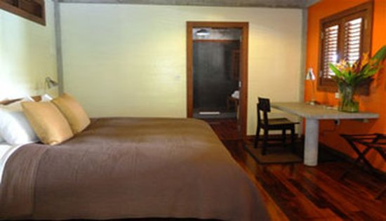 Pagua Bay House Oceanfront Cabanas: Suite