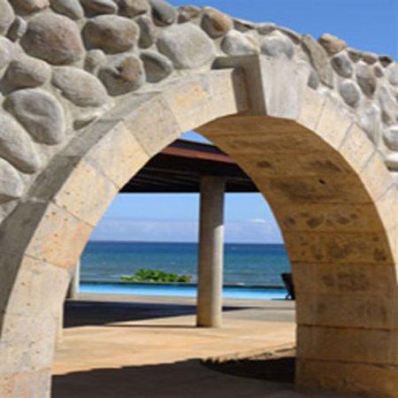Marigot, Dominika: Exterior