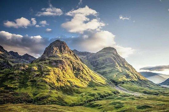 Loch Ness, Glencoe & The Highlands...