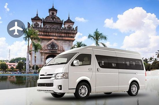 Vientiane Airport Transfer: Wattay airport to hotel - Private transfer