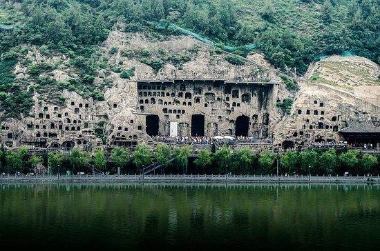 Private Luoyang Longmen Grottoes...