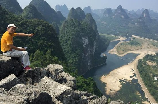 Guilin-Yangshuo one day tour of...