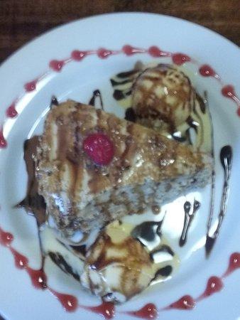 Flourtown, Pensilvania: Cafe Pastel Dessert