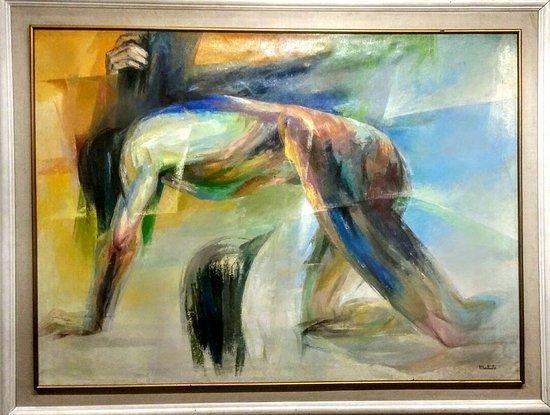 Galeria Nacional de Arte: 20180414_143822~2_large.jpg