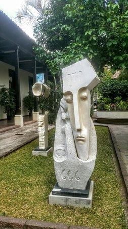 Galeria Nacional de Arte: 20180414_145405~2_large.jpg