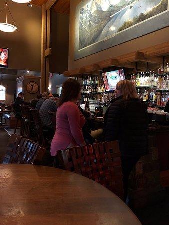 The Montana Club Restaurant Bar