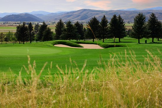 Valli Vu Golf Course