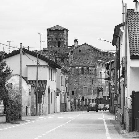 Rocca dei Caccia