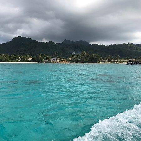 Koka Lagoon Cruises: photo4.jpg