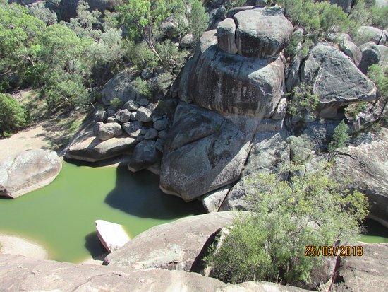 Cranky Rock Nature Reserve