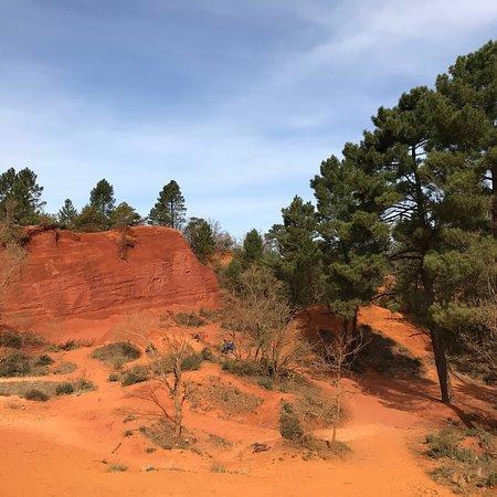 Colorado Provençal : Colorado Provencal