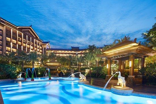 Wanda Realm Resort Nanning