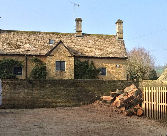 Harrington House Photo