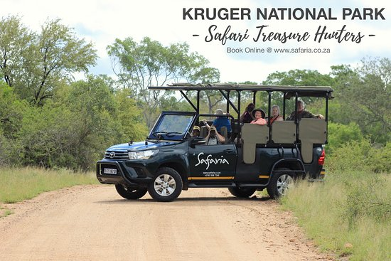 White River, Sudafrica: Best Kruger Park Day Safari Experience