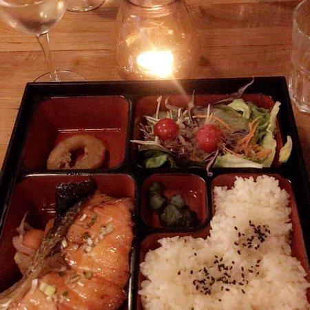 Best Japanese Bento Restaurant Cafe