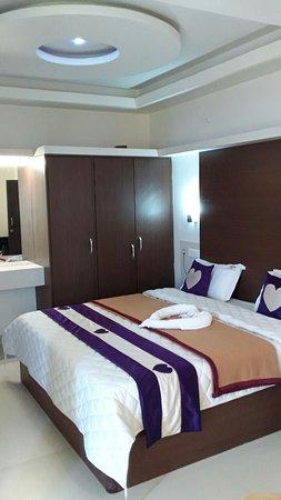 Hotel swiss cottage kodaikanal hotel reviews photos rate comparison tripadvisor for Kodaikanal cottage with swimming pool