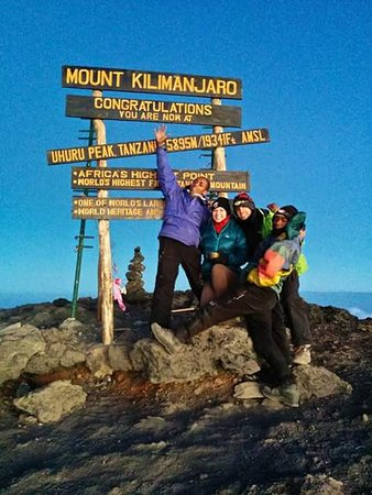 Kili Highlands Explorer