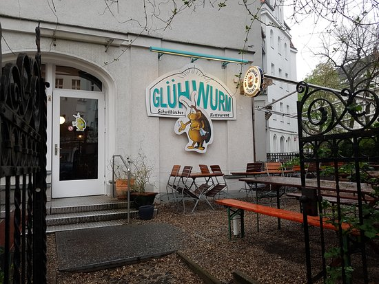 Restaurant Gluhwurm Berlin Friedenau Restaurant Reviews Photos Phone Number Tripadvisor