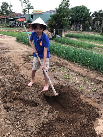 Experience the Real local life in Hoi An