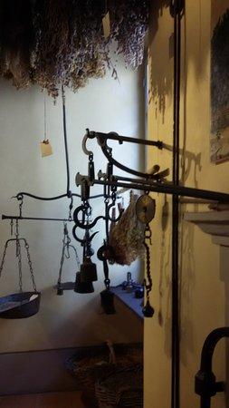 Aboca Museum: Aboca