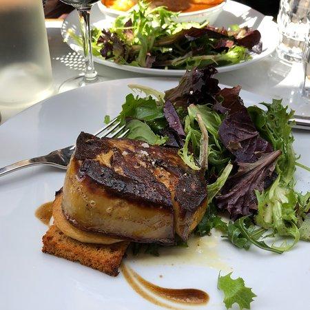 Picture of comptoir de la gastronomie paris - Comptoir de la gastronomie ...