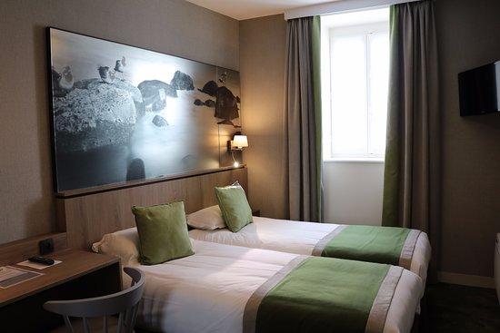 Hotel Le Mouton Blanc  158    U03362 U03366 U03369 U0336