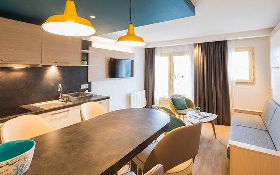 r sidence neptunia hotel saint malo france voir les tarifs et 183 avis. Black Bedroom Furniture Sets. Home Design Ideas
