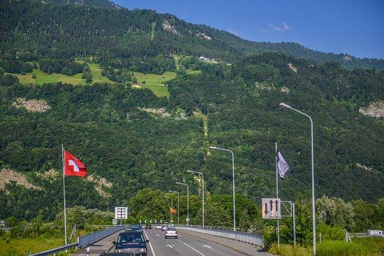 Liechtenstein Foto