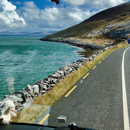 Cliffs of Moher Tour Including Wild Atlantic Way and Galway City from Dublin – fénykép