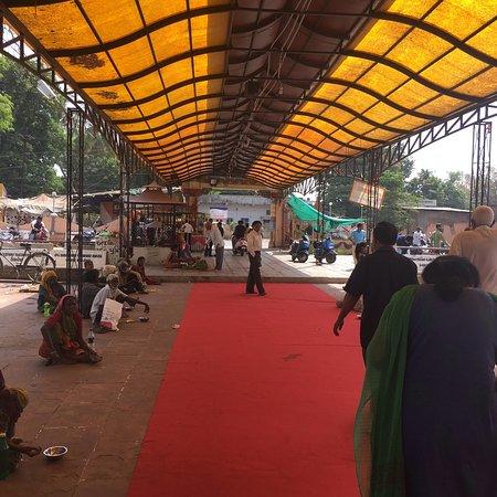Hanumanji Temple(Lambhvel): photo9.jpg