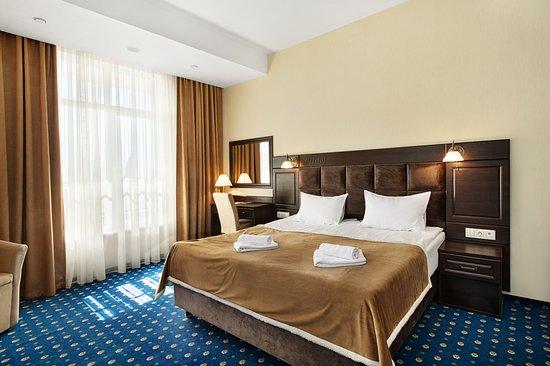 Bristol Hotel, Yalta