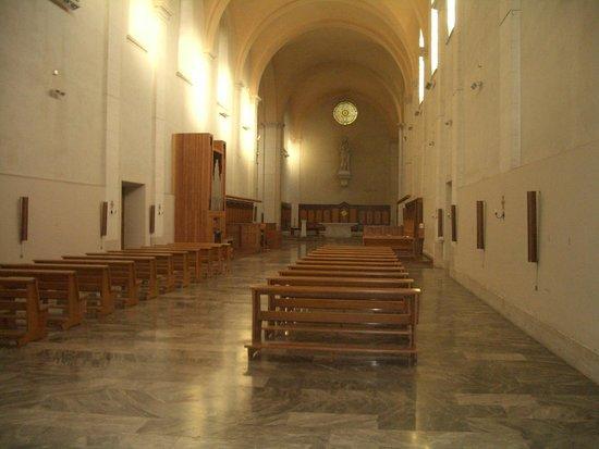 Abbazia Nostra Signora del Santissimo Sacramento