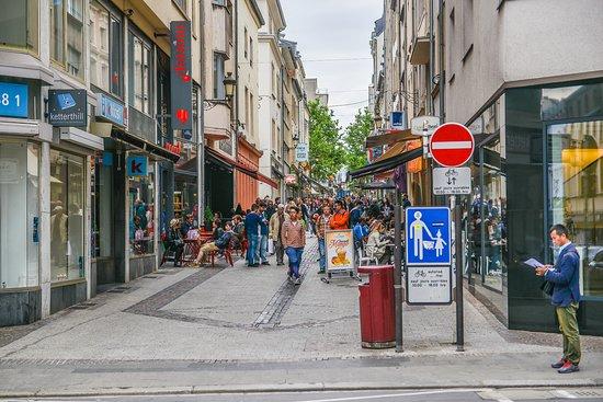 Bilde fra Luxembourg