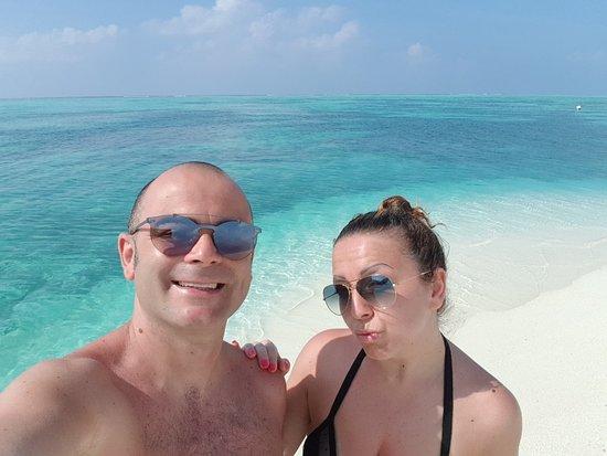 Diveoceanus Holiday Island Resort & Spa: 20180112_095011_large.jpg