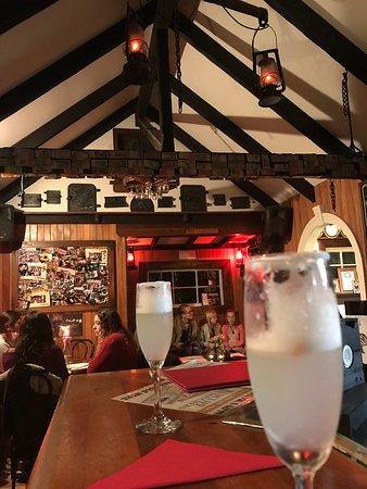 Redcliff Restaurant & Bar Bild