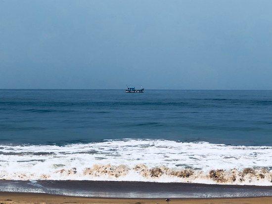 Rajbagh Beach