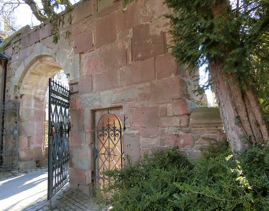 Château d'Heidelberg Photo