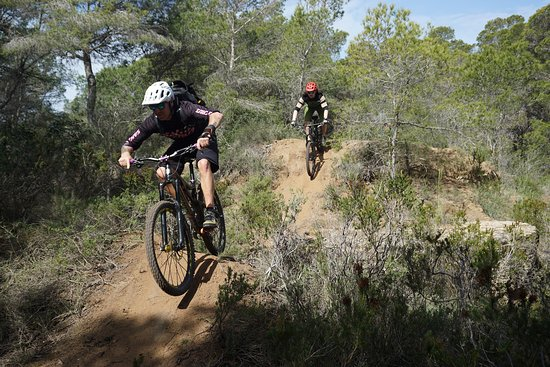 Mallorca Mountain Biking
