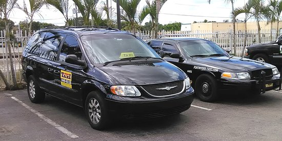 Night Owl Taxi in Fort Myers FLorida